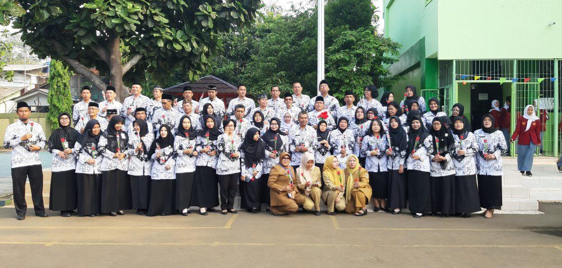 Kepala SMAN 99 Jakarta