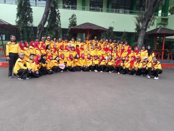 Kegiatan Harian SMAN 99 Jakarta